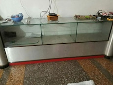 Counter for sell new design