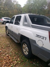 Chevy Avalanche  Northford