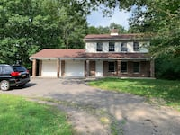 HOUSE For rent 3BR 2.5BA Jim Thorpe, 18229