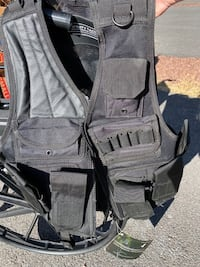 Infinity Tactical Paintball Vest. Baltimore, 21220