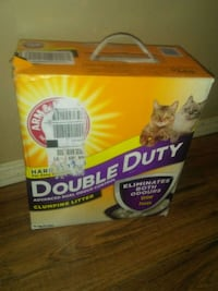 cat litter big box Edmonton, T5T 3J7