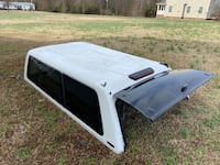 Carryboy Camper Shell Carrsville, 23315
