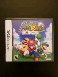 Super Mario 64 DS Vaughan, L4L