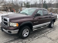 Dodge - Ram 1500 - 2005 Capitol Heights, 20743