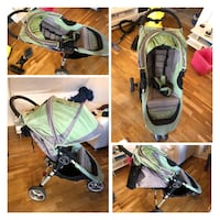 Babyjogger city mini  Ödåkra, 254 74