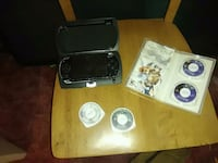 PSP with games Fawn Grove, 17321