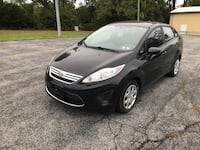 2011 Ford Fiesta Baltimore