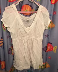 Women's guess shirt XL new with tags Holbrook, 11741