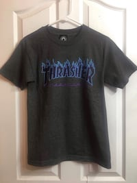 Thrasher tee size small  Burnaby