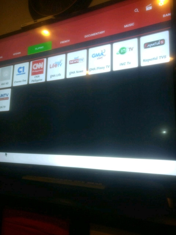 Tvbox live philippines channels