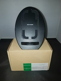 Fast wireless charger, new in box