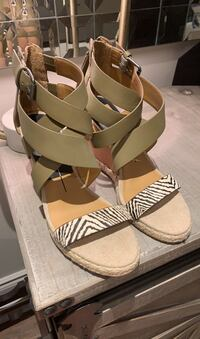 Dolce Vita Wedges - Size 8.5 - NEVER WORN
