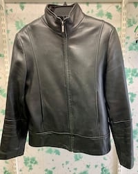 Ladies M Leather Jacket w Removable Lining Rockville, 20850