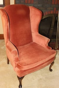 Highback Chair (Local Delivery $10) - $20 Bettendorf