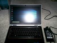Dell Latitude e6320 WiFi Laptop Intel i5 @ 2.6Ghz  Schererville, 46375
