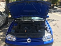 Volkswagen - Golf - 2001 Sincan