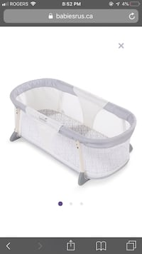 Summer Infant By Your Side Sleeper - Lock Link   Vaughan, L4H 2J9