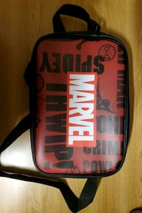 Marvel Theme Bag  Los Angeles, 90024