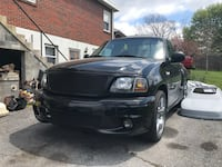 Ford - F-150 - 1999 Hagerstown