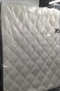 Brand new queen pillow top mattress Greenville, 29609