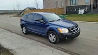 2009 Dodge Caliber SXT Automatic 136000kms Edmonton