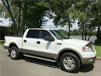 Fully Equipped Ford - F-150 - 2004 145 mi