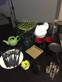24 Kitchen Items all for New Westminster