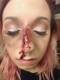 special effects makeup artist  East Syracuse, 13057