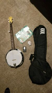 Gold tone banjo cc-100r Lockport, 60441