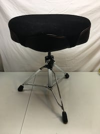 Gibraltar Drum set throne / adjustable locking stool