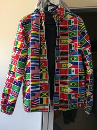 Brand new worldwide jacket Edmonton, T6K 0H6