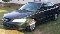 Honda - Accord - 2001 Aiken, 29803