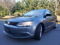 Volkswagen Jetta Sedan 2014 Sterling