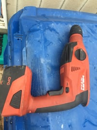 Orange and black milwaukee power tool Los Angeles, 91342