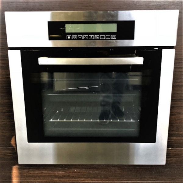 NEW 24\'\' STAINLESS STEEL KITCHEN WALL OVEN - !!! WAREHOUSE SALE !!! - $150