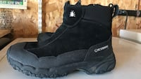 Ice bug ladies 7.5 studded boots Sherwood Park, T8H 0B6