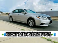 Nissan - Altima - 2016 $1500 DOWN PAYMENT