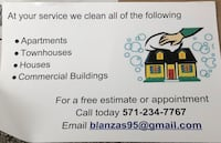 House cleaning Aldie