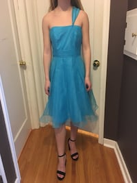 Formal Dress..prom. Weddings. Formal Occasions. Size:2 Spring Lake Park, 55432