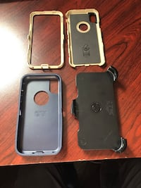 Otter box case King, L7B 0B5