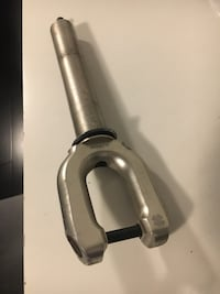 Trick scooter parts including a Lucky SMX Fork - make me an offer! Vaughan, L4H 3G5