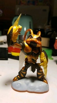 Skylanders Giants Figurine Aspen Hill, 20906