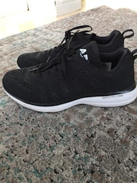 APL WOMENS SIZE 10 3750 km