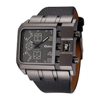 Men's watch. Laval, H7E 4P2