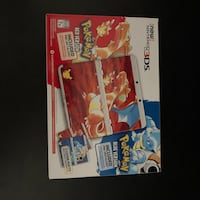 Pokémon 20th anniversary Limited Edition 3DS Burlington, L7T 3Z4