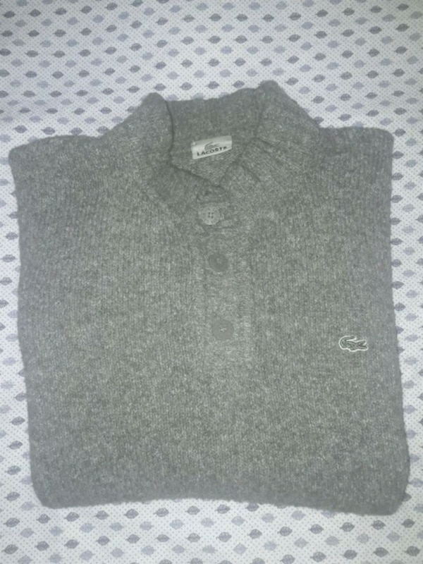 LACOSTE PULL size M