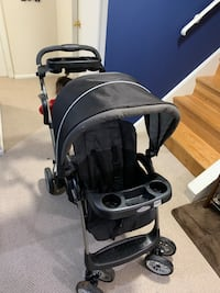 Graco RoomFor2™ Classic Connect™ & Click Connect 33 km