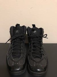 Black Nike Air Bacons Hyattsville, 20782