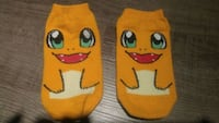 Charlizard Pokemon Socks Winnipeg, R2L 0X1