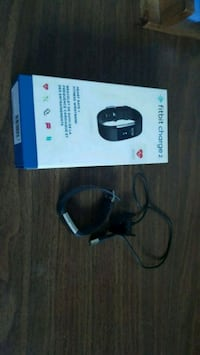 Fit Bit Charge 2 comes with box  Richmond, V6W 1A2